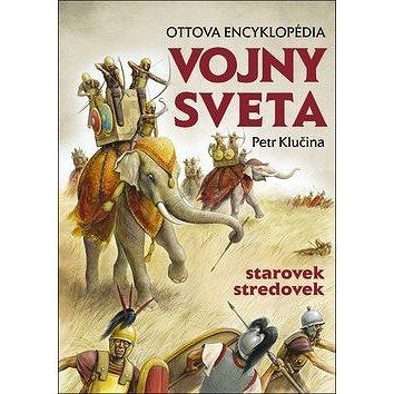 Vojny sveta: Ottova encyklopédia (978-80-7451-656-6)