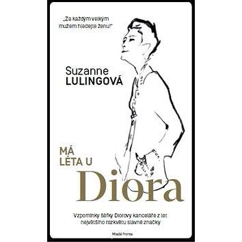Má léta u Diora (978-80-204-4431-8)