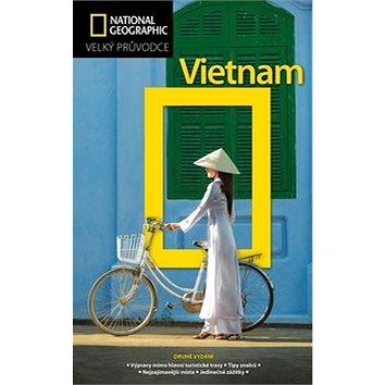 Vietnam: Velký průvodce National Geographic (978-80-264-1612-8)