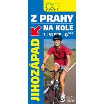 Z Prahy na kole jihozápad (978-80-7233-442-1)