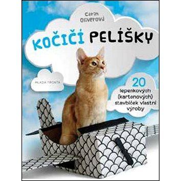 Kočičí pelíšky (978-80-204-4505-6)