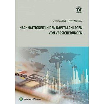Nachhaltigkeit In den Kapitalanlagen (978-80-8168-344-2)