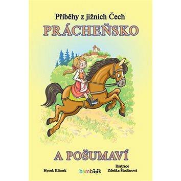 Příběhy z jižních Čech Prácheňsko a Pošumaví (978-80-271-0441-3)