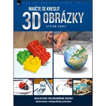 Naučte se kreslit 3D obrázky (978-80-7413-353-4)