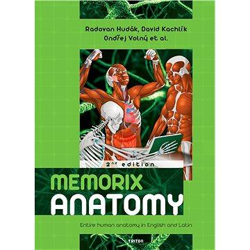 Memorix anatomy (978-80-7553-415-6)