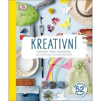 Kreativní nápady pro každého (978-80-7549-236-4)