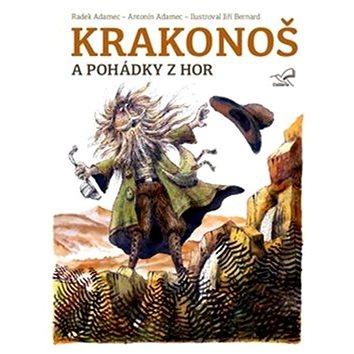 Krakonoš a pohádky z hor (978-80-906184-4-2)