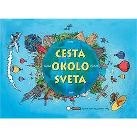 Cesta okolo sveta (978-80-7267-622-4)