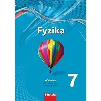 Fyzika 7 pro ZŠ a VG učebnice nově s 3D modely (978-80-7489-345-2)