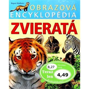 Obrazová encyklopédia Zvieratá (978-80-7451-658-0)