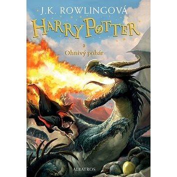 Harry Potter a Ohnivý pohár (978-80-00-04828-4)