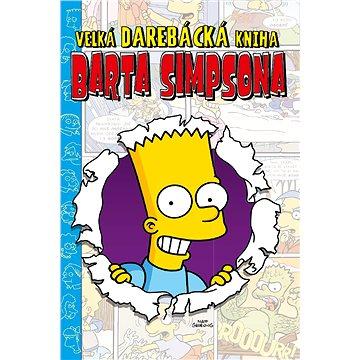 Velká darebácká kniha Barta Simpsona (978-80-7449-468-0)