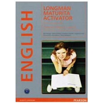 Maturita Activator Students Book Pack CZ Edition (9788376000558)
