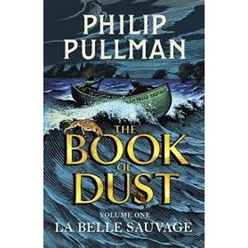 The Book of Dust (9780857561084)