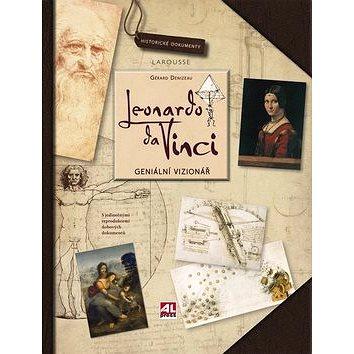 Leonardo da Vinci: Geniální vizionář (978-80-7543-428-9)