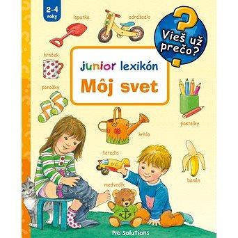 Môj svet Junior lexikón (978-80-8139-082-1)