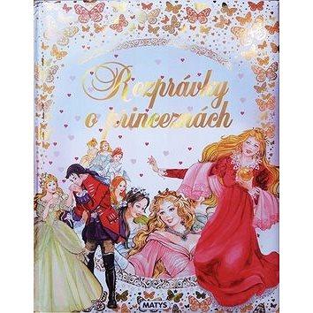 Rozprávky o princeznách (978-80-8088-522-9)