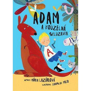 Adam a kouzelná skluzavka (978-80-7529-379-4)