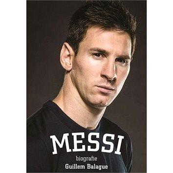 Messi biografie (978-80-7505-797-6)