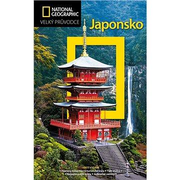 Japonsko: Velký průvodce National Geographic (978-80-264-1627-2)