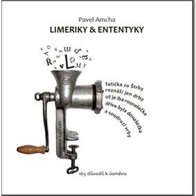 Limeriky a ententýky (978-80-88088-80-6)