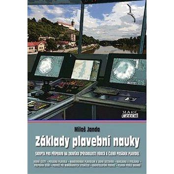 Mare-Czech Základy plavební nauky (978-80-86930-98-5)