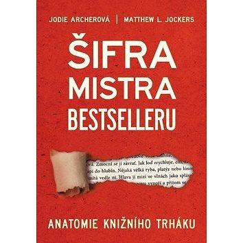 Šifra mistra bestselleru (978-80-7505-802-7)