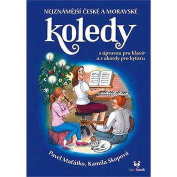 Nejznámější české a moravské koledy (978-80-271-0601-1)