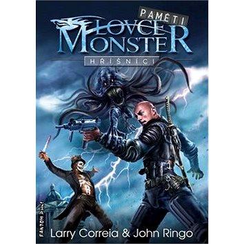 Hříšníci: Paměti lovce monster 2 (978-80-7398-389-5)