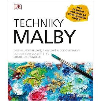Techniky malby (978-80-242-5747-1)