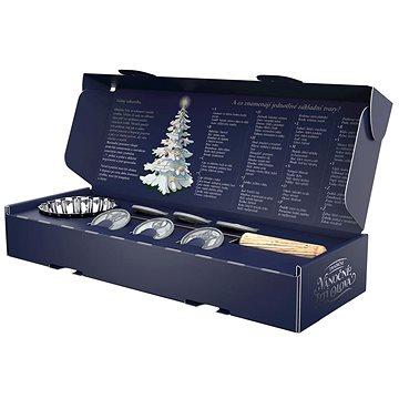 Tradiční vánoční lití olova (8594182310023)