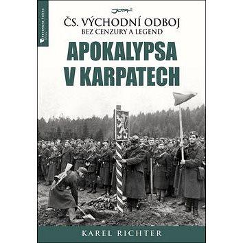 Apokalypsa v Karpatech (978-80-7565-243-0)