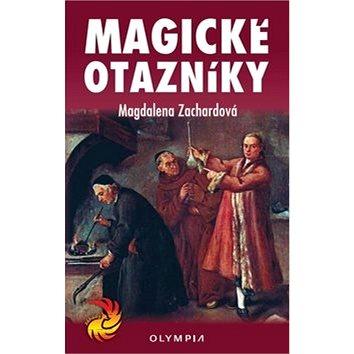 Magické otazníky (978-80-7376-489-0)