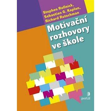 Motivační rozhovory ve škole (978-80-262-1274-4)