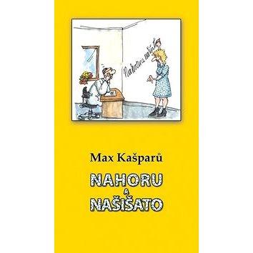 Nahoru a našišato (978-80-7295-231-1)