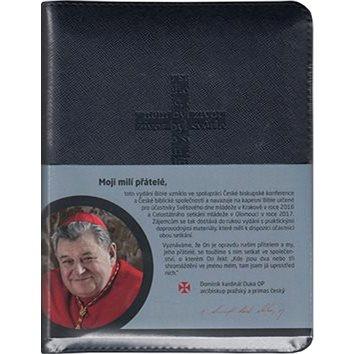 Bible (978-80-7545-051-7)