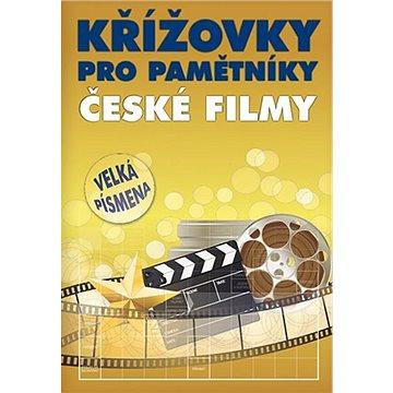 Křížovky pro pamětníky České filmy (978-80-7541-100-6)