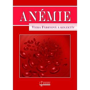 Anémie (978-80-8063-452-0)