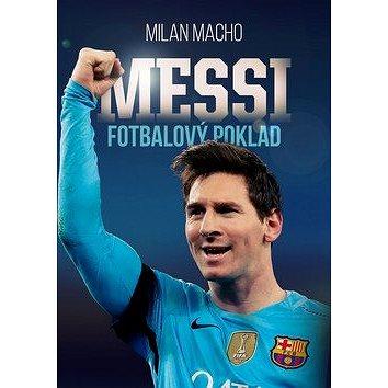 Fotbalový poklad Messi (978-80-7505-858-4)