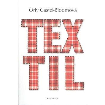 Textil (978-80-7407-366-3)