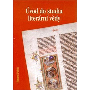 Úvod do studia literární vědy (80-85839-44-X)