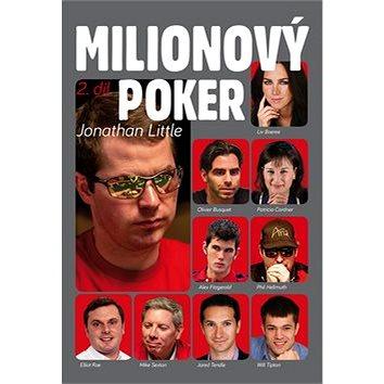 Milionový poker 2. díl (978-80-905071-9-7)