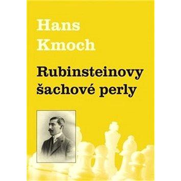 Rubinsteinovy šachové perly (978-80-87303-44-3)