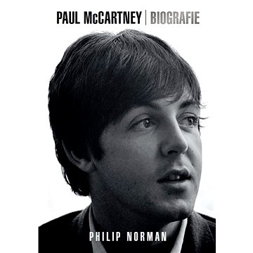 Paul McCartney Biografie (978-80-7505-900-0)