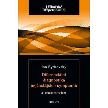 Diferenciální diagnostika nejčastějších symptomů: 2., rozšířené vydání (978-80-7553-451-4)