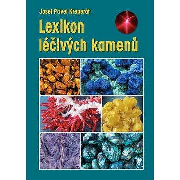Lexikon léčivých kamenů (978-80-7296-107-8)