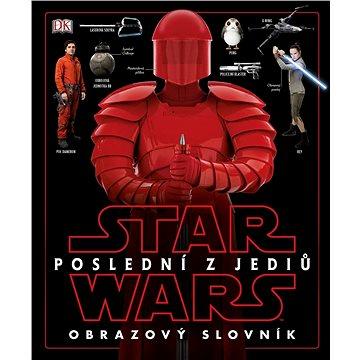 STAR WARS Poslední z Jediů Obrazový slovník (978-80-252-4150-9)