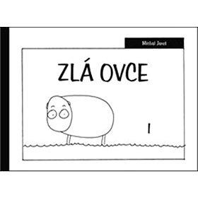 Zlá ovce I (978-80-7438-182-9)