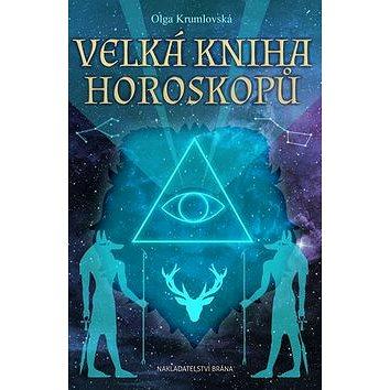 Velká kniha horoskopů (978-80-7584-017-2)