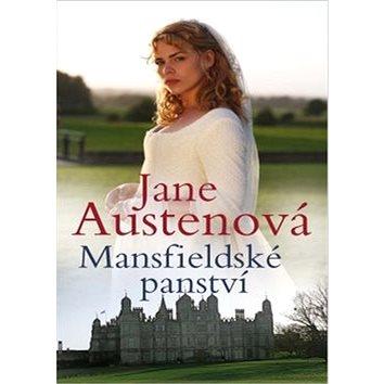 Mansfieldské panství (978-80-7335-517-3)